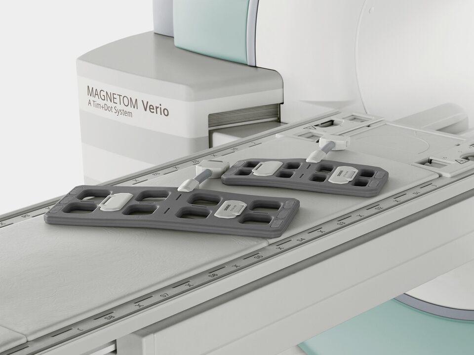 MRI Verio